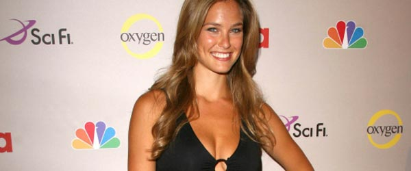 Bar Refaeli isn't a normal Israeli, but you're no Leonardo DiCaprio.