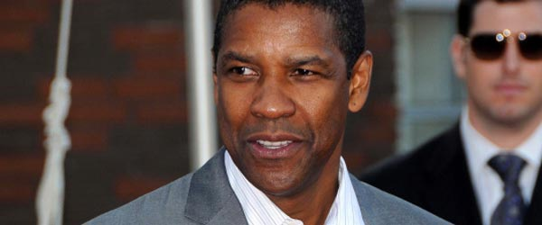 Denzel is just one of the many famously good looking New Yorkers.