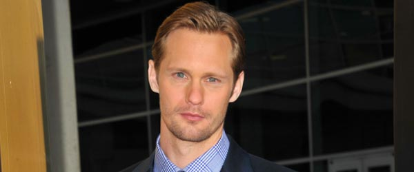 This Swede is best known for playing Eric Northman on True Blood.