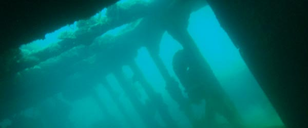 Explore sunken Japanese vessels off the coast of Busuanga.