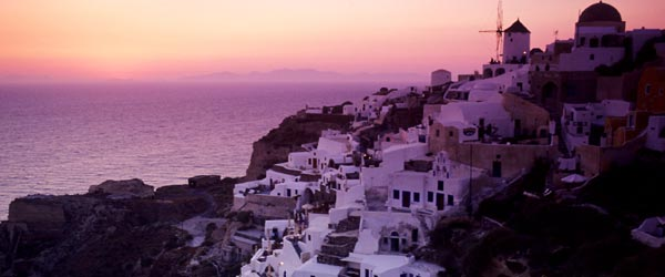 Santorini is known throughout the world for its striking beauty.
