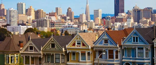 San Francisco is just one of the world-class travel destinations located in the United States.