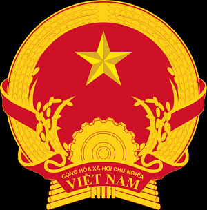 [Viet Nam Coat of Arms]