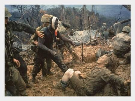 hill 484 vietnam war - 2009, fight, hill 484 vietnam war, men losted