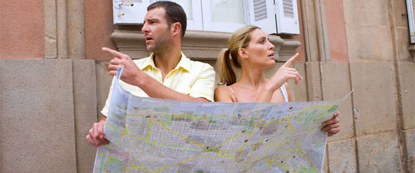 Setting a clear itinerary will allow groups to avoid any potential confusion when sightseeing.
