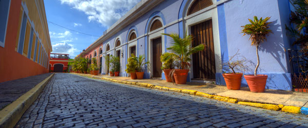 In the Caribbean, San Juan is one of the most popular ports of call. And with good reason, as it's historical and beautiful.