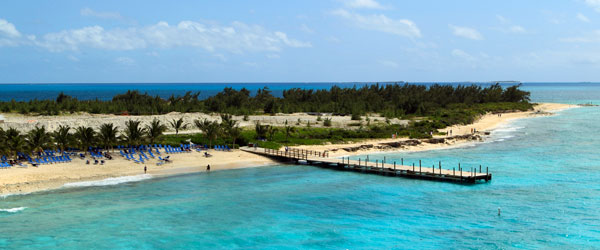 The Ten Most Visited Caribbean Islands - Traveler's Digest