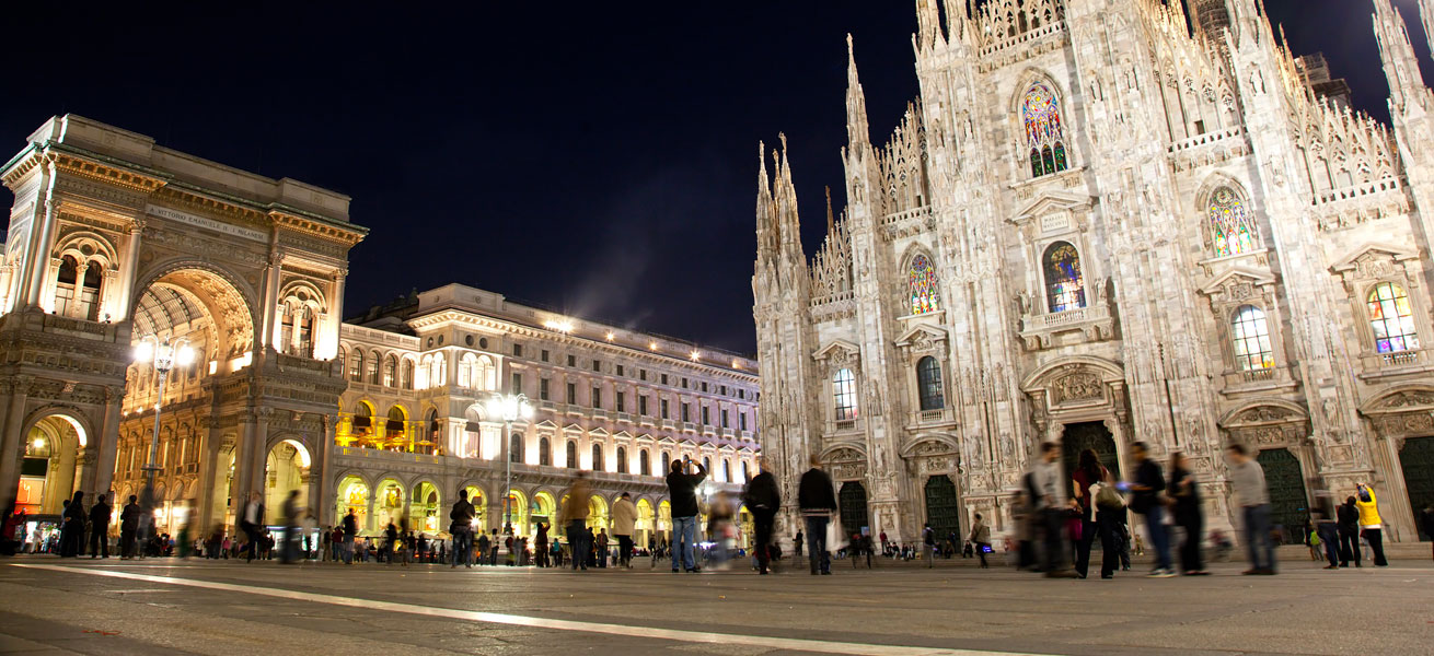 The four must see major cities in italy travelers digest altavistaventures Image collections