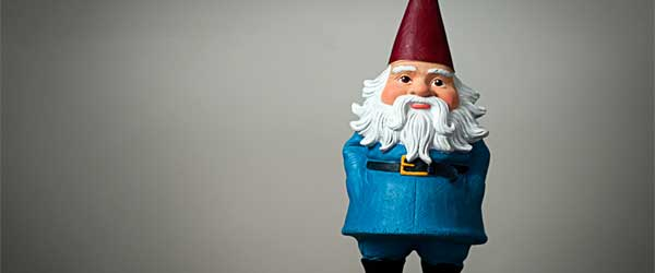 The Travelocity Gnome is central to the company's largely positive brand recognition.
