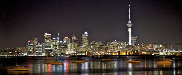 Auckland is New Zealand's most diverse and vibrant city.
