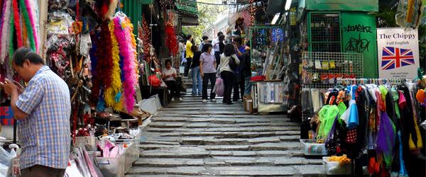 b5f0318c6e2 The Ten Best Street Markets in Hong Kong - Traveler's Digest