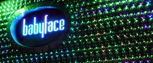 Babyface is a well-known club in China. Photo by johnmcga/Flickr.