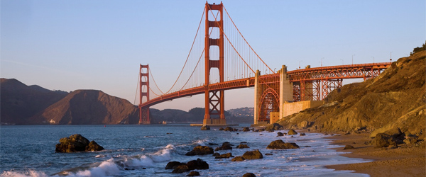 Though the water is chilly, the views are unreal! Photo by Trodel/Flickr.