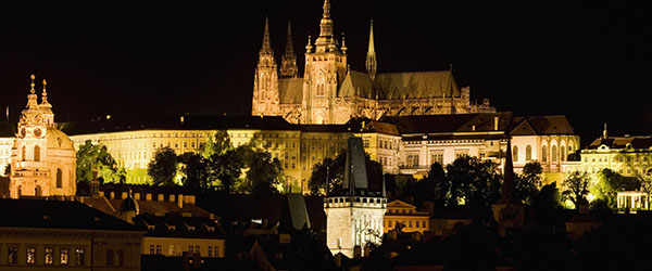 Prague is a bit like the Paris of Eastern Europe: artistic, historic and always charming.