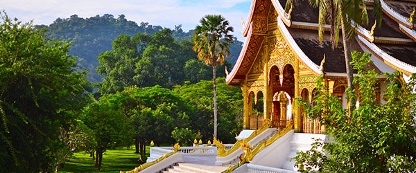 Luang Prabang is sure to be a highlight of any Southeast Asian adventure.